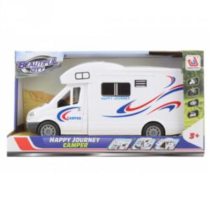 Karavanové auto na baterie - Cena : 392,- Kč s dph