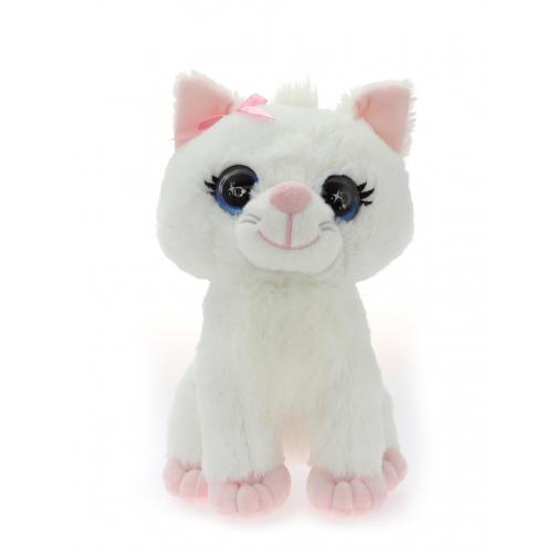 Kočička s kabelkou Cutekins - Cena : 629,- Kč s dph