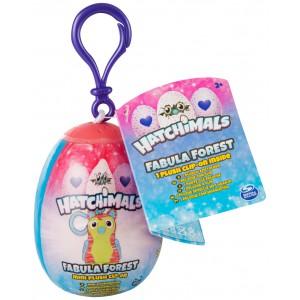 Vajíčko plyšovým přívěskem Hatchimals - Cena : 139,- Kč s dph