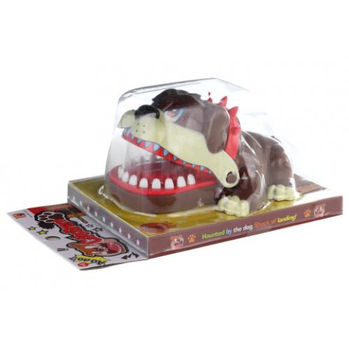 Hra Psí zuby - Cena : 94,- Kč s dph