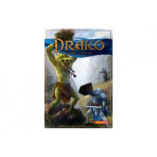 Drako II: Trolové vs. Rytíři - Cena : 376,- Kč s dph