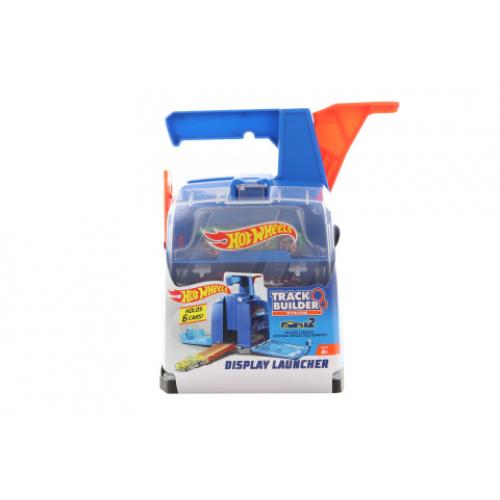 Hot Wheels Dráha v kufříku GCF92 - Cena : 366,- Kč s dph