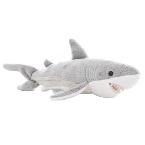 Plyš Žralok 26 cm - Cena : 199,- Kč s dph