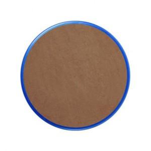 Barva na obličej 18ml - béžově hnědá - Beige Brown - Cena : 98,- Kč s dph