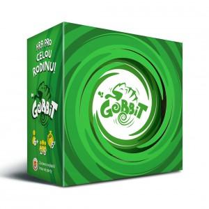 Gobbit - Cena : 218,- Kč s dph