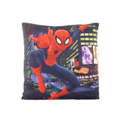 Polštářek Spider-man 35 x 35 cm - Cena : 238,- Kč s dph