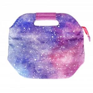 Svačinová taška - Vesmír - Cena : 269,- Kč s dph