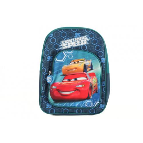 Batoh s kapsou Cars - Cena : 230,- Kč s dph
