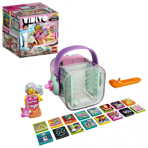 LEGO® VIDIYO™ 43102 Candy Mermaid BeatBox - Cena : 399,- Kč s dph