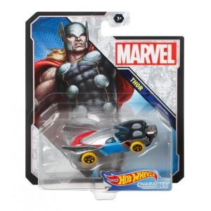Hot Wheels angličák Marvelovští superhrdinové - různé druhy - Cena : 162,- Kč s dph