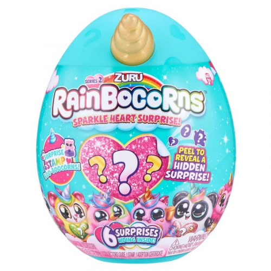 Rainbocorns S2 - Malý jednorožec - Cena : 408,- Kč s dph