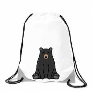 Batoh na záda Tučňák a jeho kamarádi - #18 medvěd baribal - Cena : 129,- Kč s dph