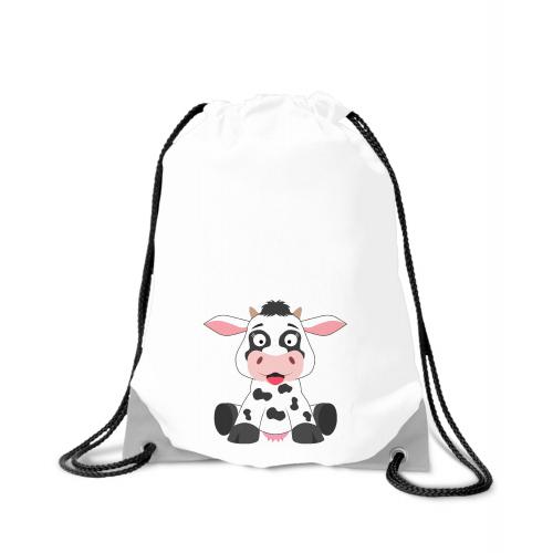 Batoh na záda Veselá zvířátka - Kráva - Cena : 129,- Kč s dph